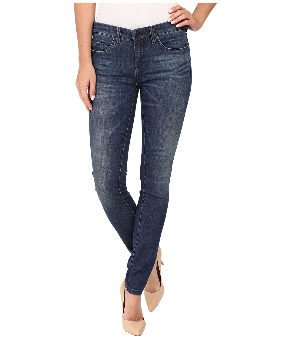 Blank NYC - Denim Skinny in Solo Goals (Blue) Women's Jeans