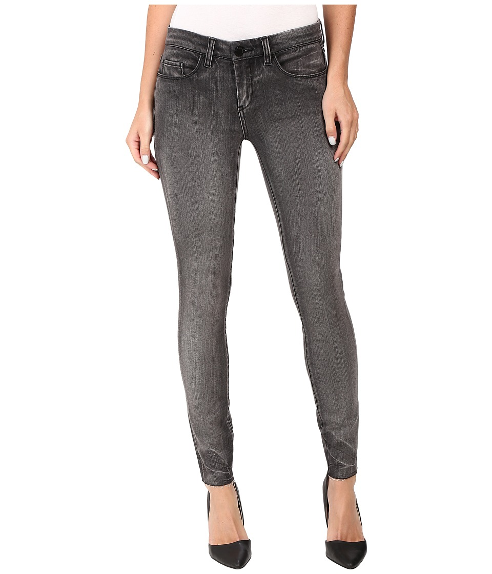 Blank NYC - Skinny in Black Metal Dahlia (Grey) Women's Jeans