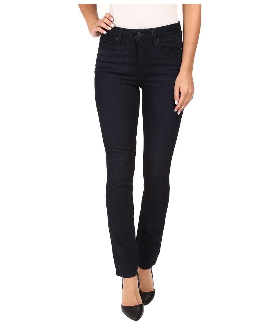 Paige - Hoxton Ankle Peg in Abrielle (Abrielle) Women's Jeans
