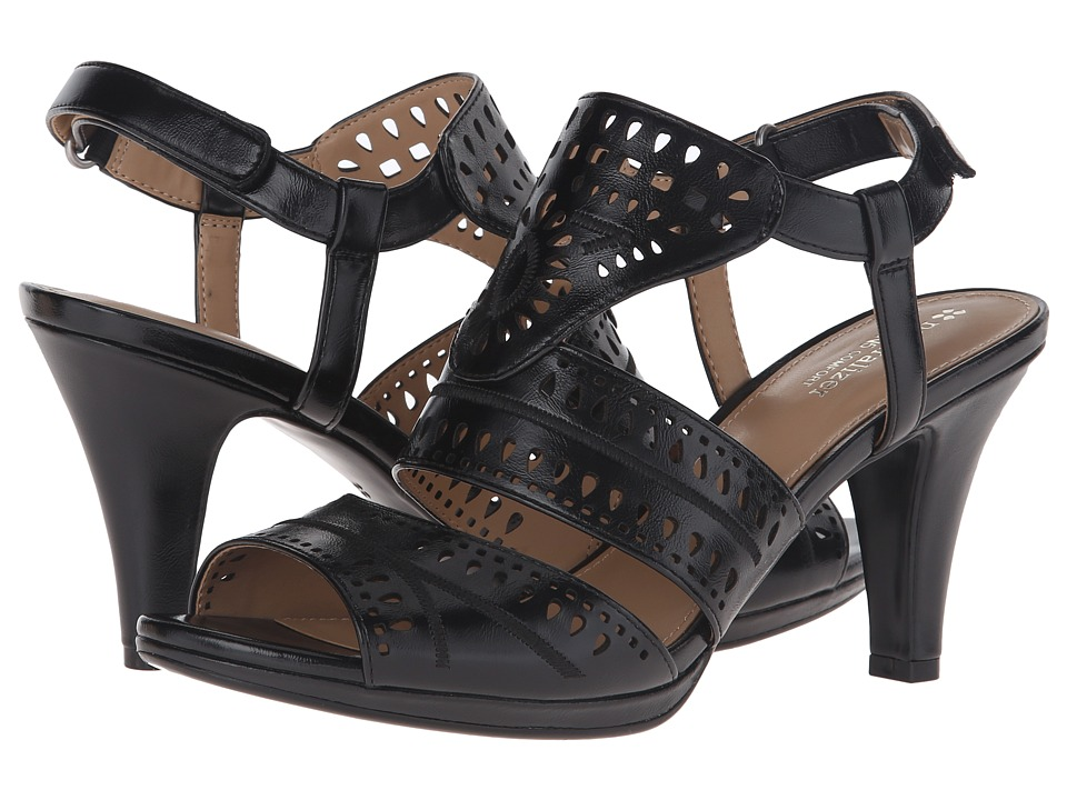 Naturalizer - Isadore (Black) Women