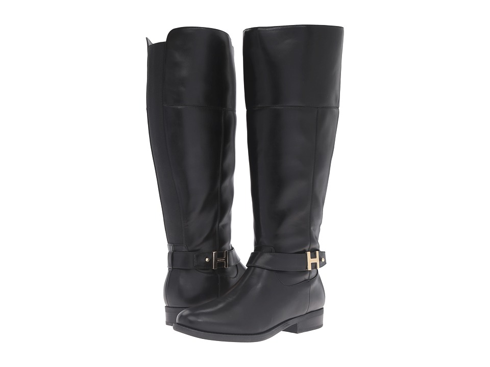 Tommy Hilfiger - Shahar-WC (Black) Women's Shoes