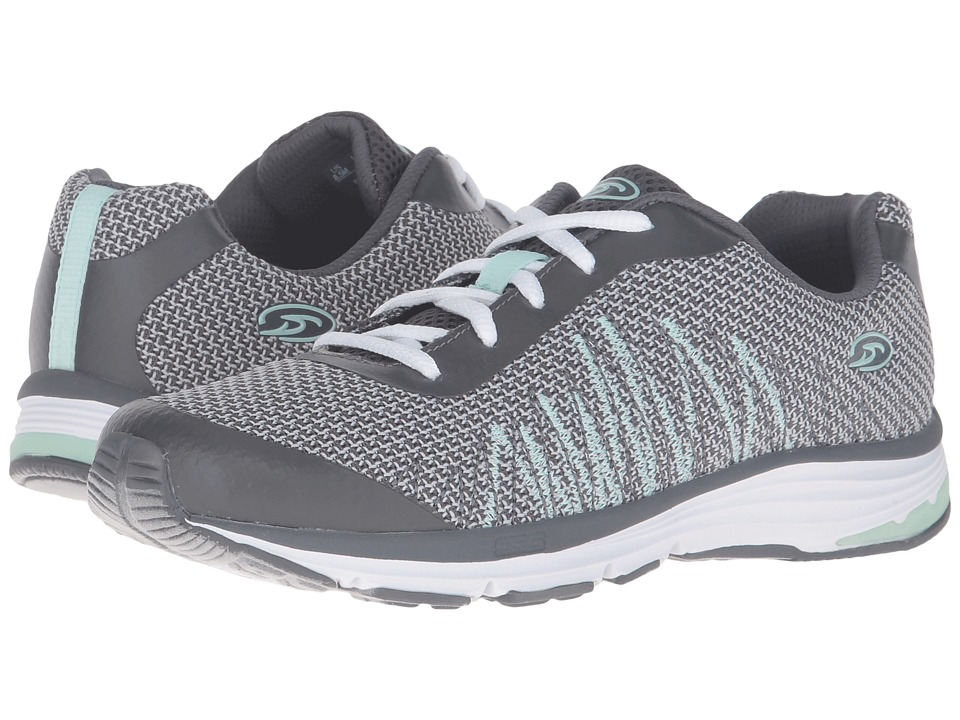 Dr. Scholl's - Gleam (Castlerock Knit Fabric) Women's Shoes