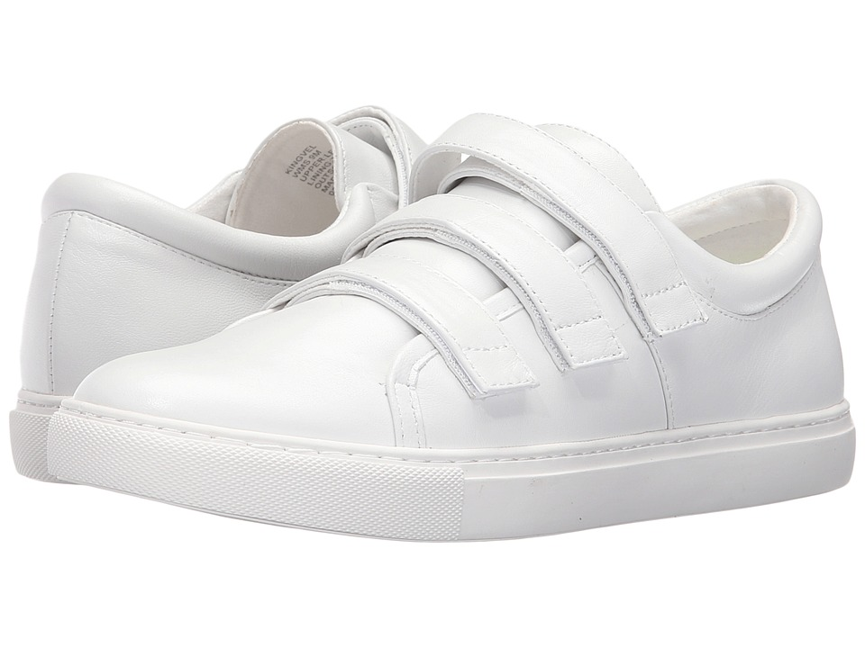 Kenneth Cole New York Kingvel (White) Women