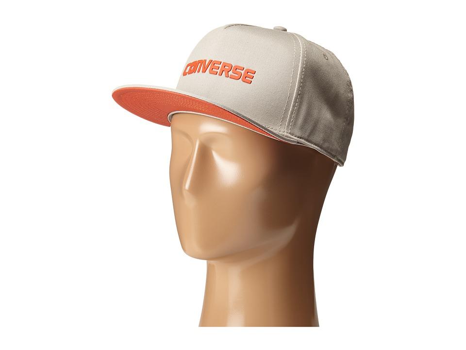 Converse - Rubber TPU Snapback Cap (Mouse) Caps