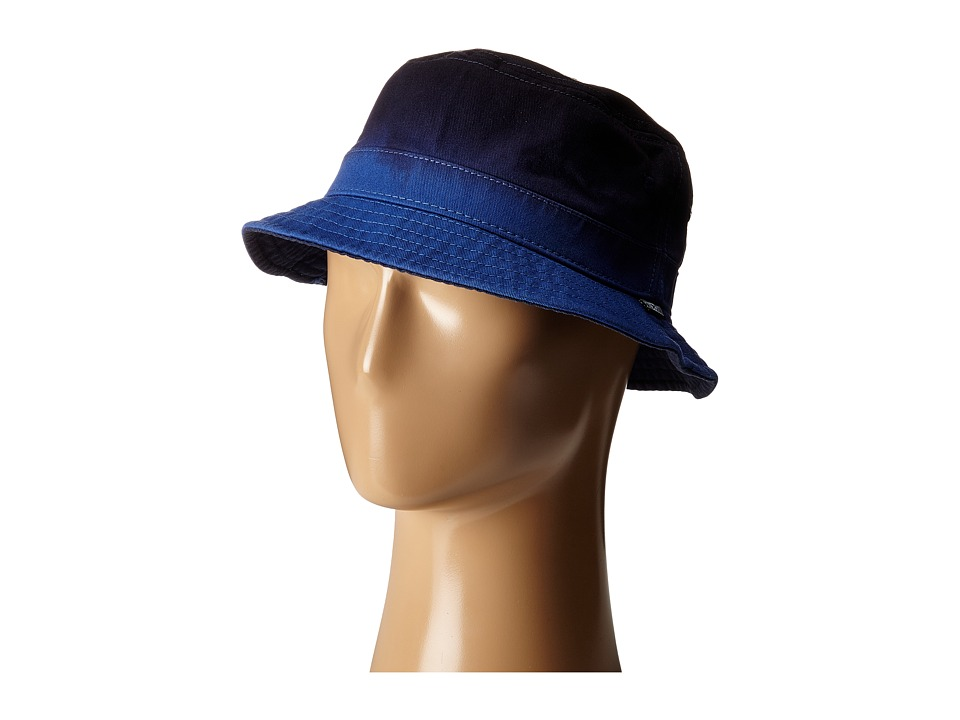Converse - Gradient Bucket Hat (Roadtrip Blue) Bucket Caps