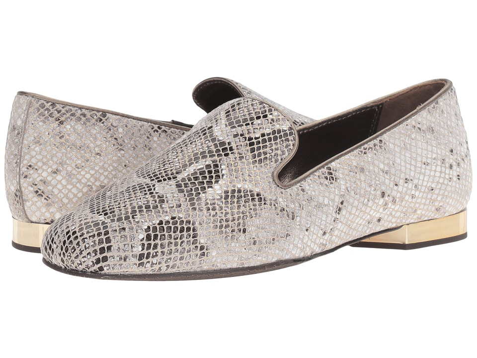 Donald J Pliner - Hazel (Taupe Python Glitter) Women's Shoes