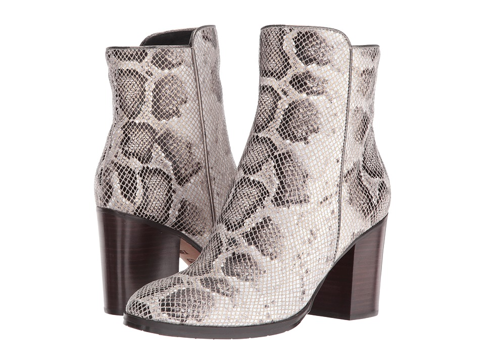 Donald J Pliner - Sonoma (Taupe Python Glitter) Women's Boots