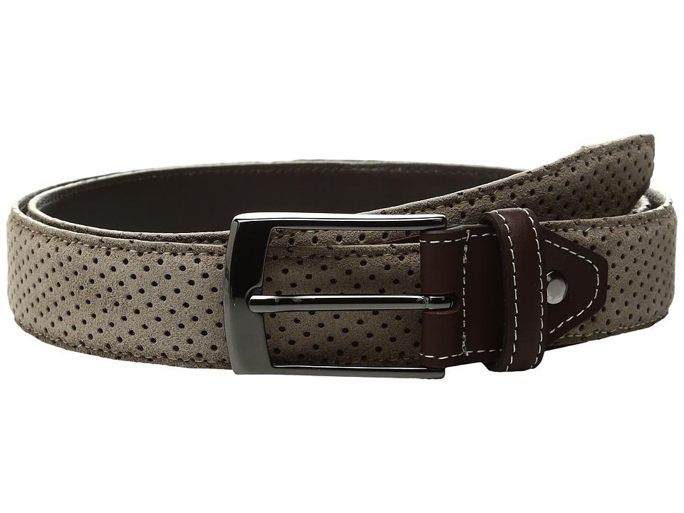 BUGATCHI - Milan (Cocco) Men's Belts