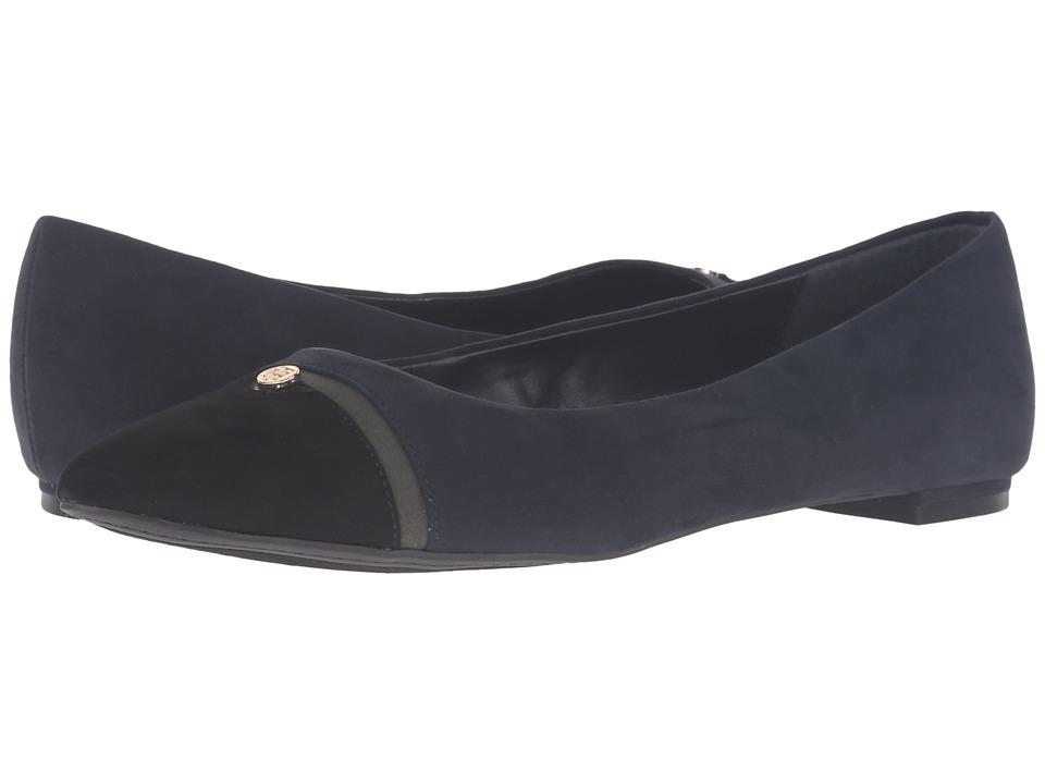 Tommy Hilfiger - Thalia 3 (Marine/Black/Foresta) Women's Shoes