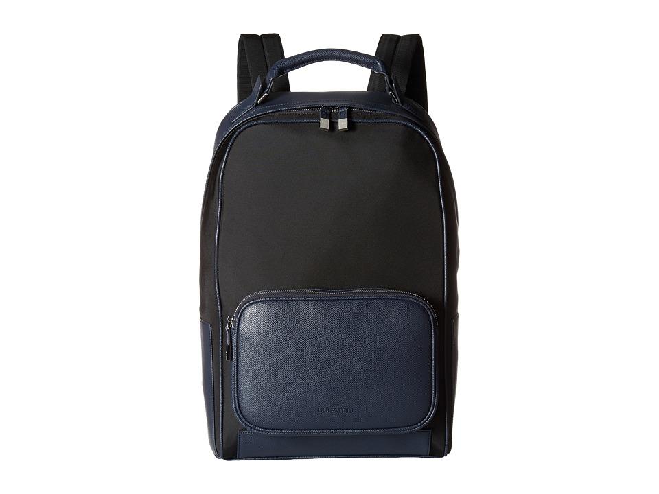BUGATCHI - Sorrento (Black) Bags