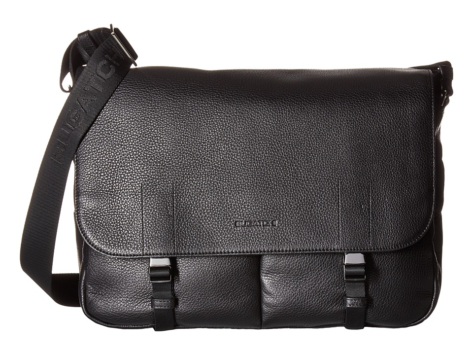 BUGATCHI - Amalfi (Black) Bags