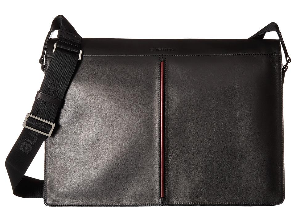 BUGATCHI - Modena (Black) Bags