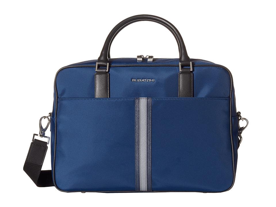 BUGATCHI - Salerno (Navy) Bags