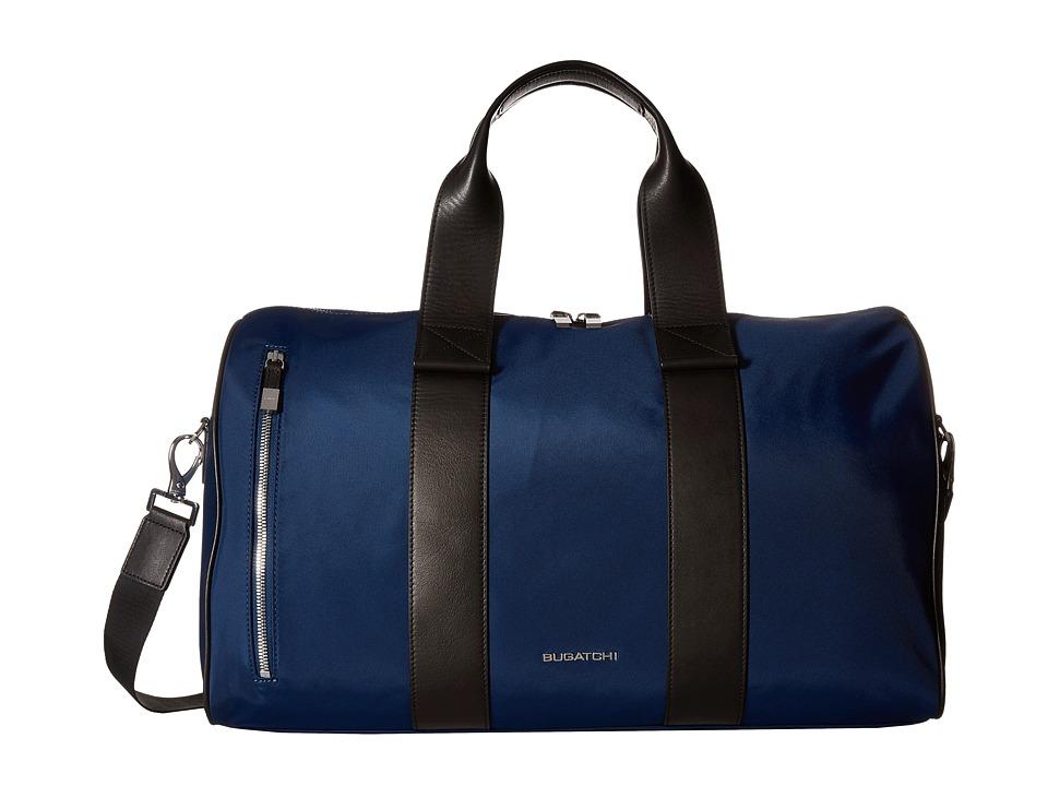 BUGATCHI - Como (Steel) Bags