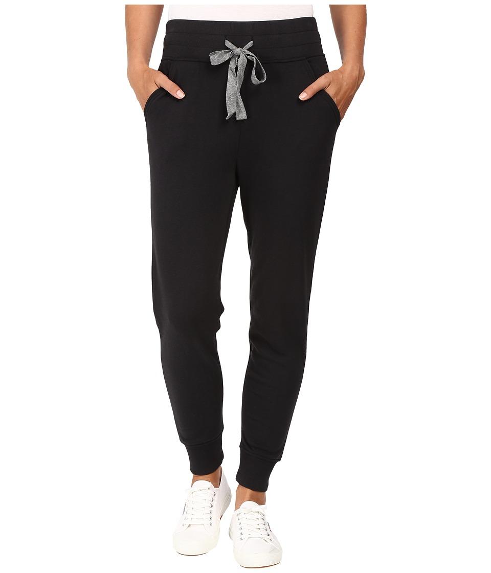 Alternative - Modal Fleece Jogger (Smoke) Women's Casual Pants