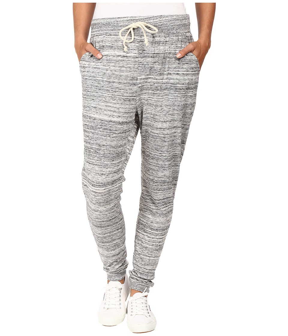 Alternative - Eco Jersey Space Dye Jogger Pants (Urban Grey) Women's Casual Pants