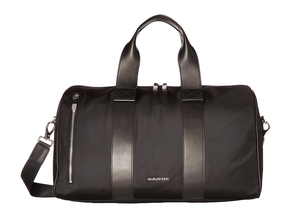 BUGATCHI - Garda (Black) Bags