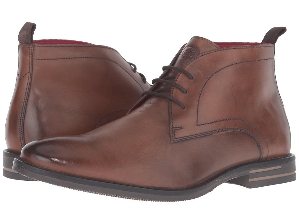 Base London - Dore (Tan) Men's Shoes