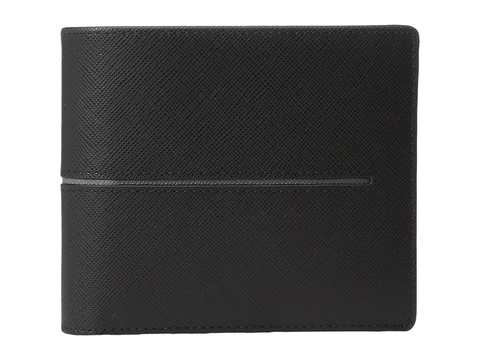 BUGATCHI - Iseo (Black) Wallet