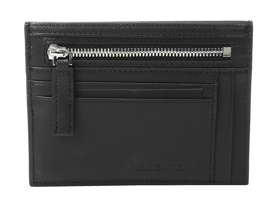 BUGATCHI - Ledro (Black) Wallet