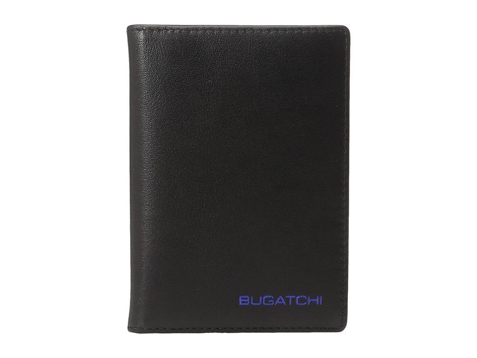 BUGATCHI - Vico (Black) Wallet