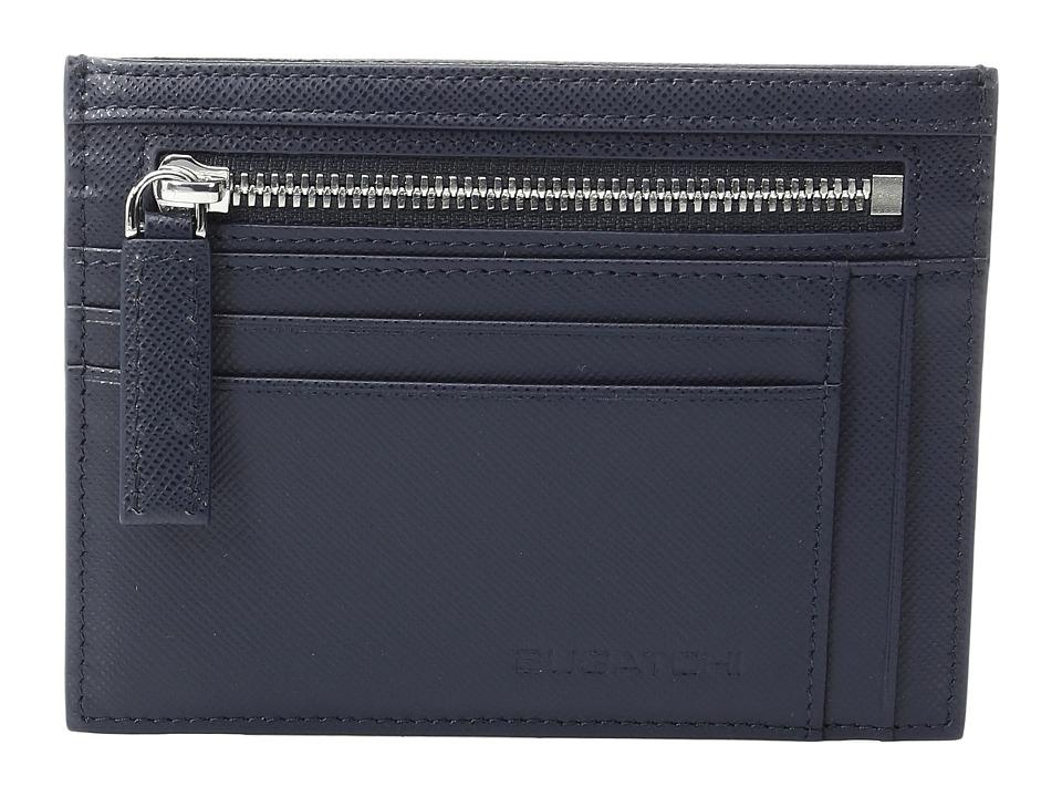 BUGATCHI - Varano (Navy) Wallet