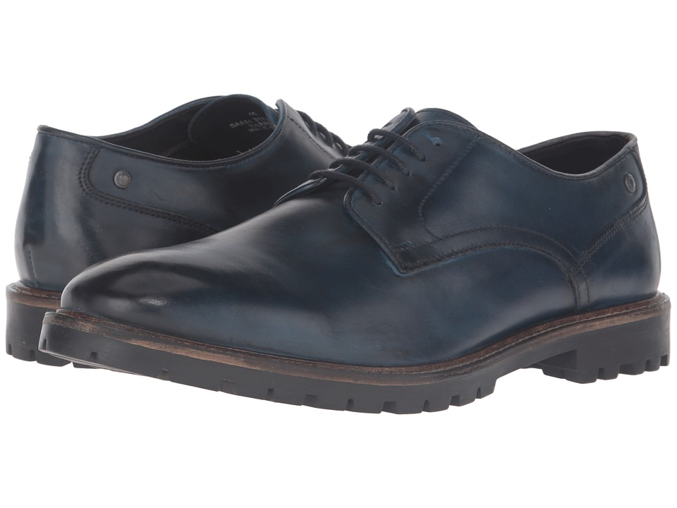 Base London - Barrage (Blue) Men's Shoes
