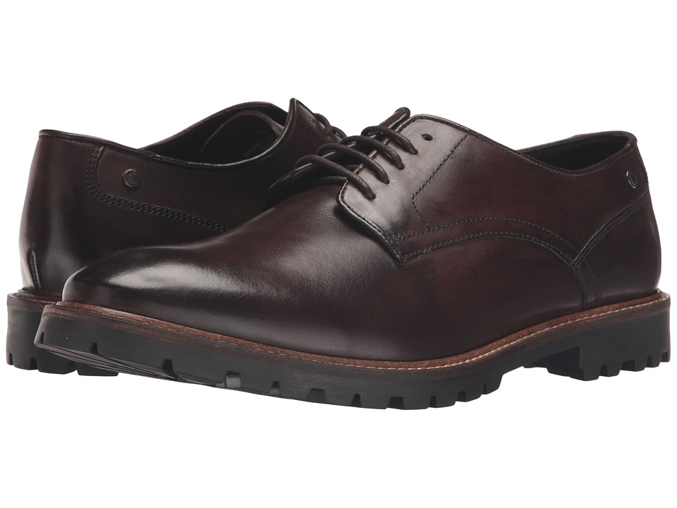 Base London - Barrage (Brown) Men's Shoes
