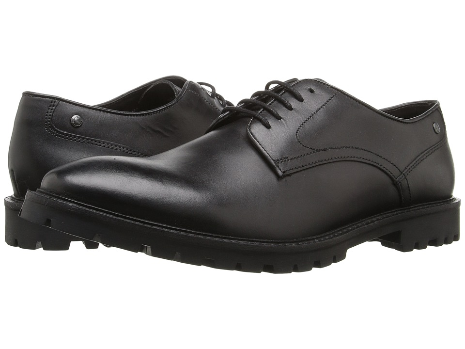 Base London - Barrage (Black) Men's Shoes