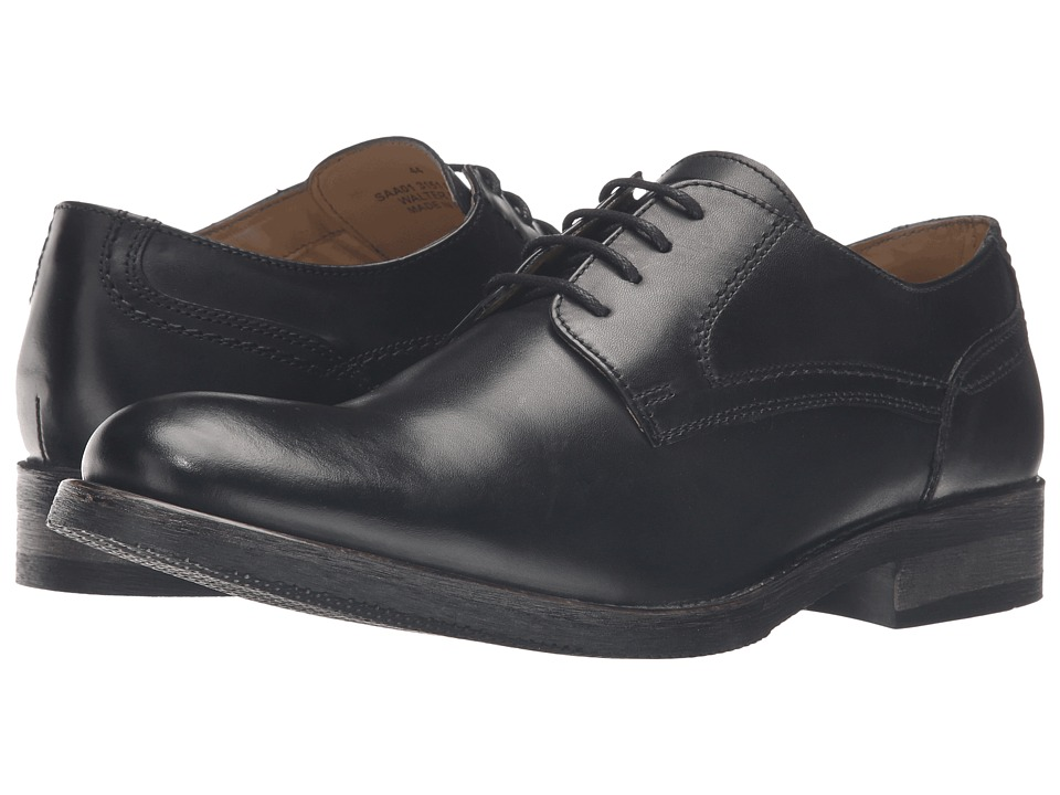 Base London - Walter (Black) Men's Shoes