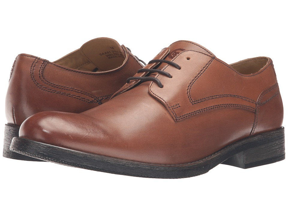 Base London - Walter (Tan) Men's Shoes