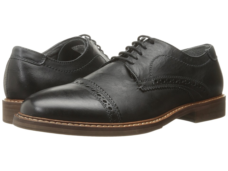 Steve Madden Dystrow (Black) Men