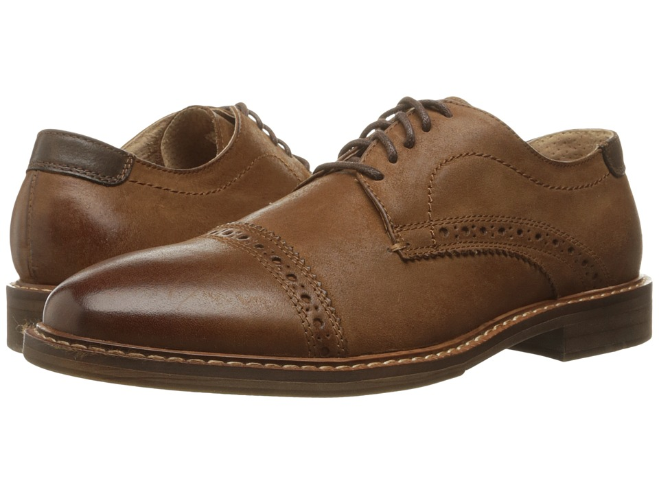 Steve Madden Dystrow (Tan) Men