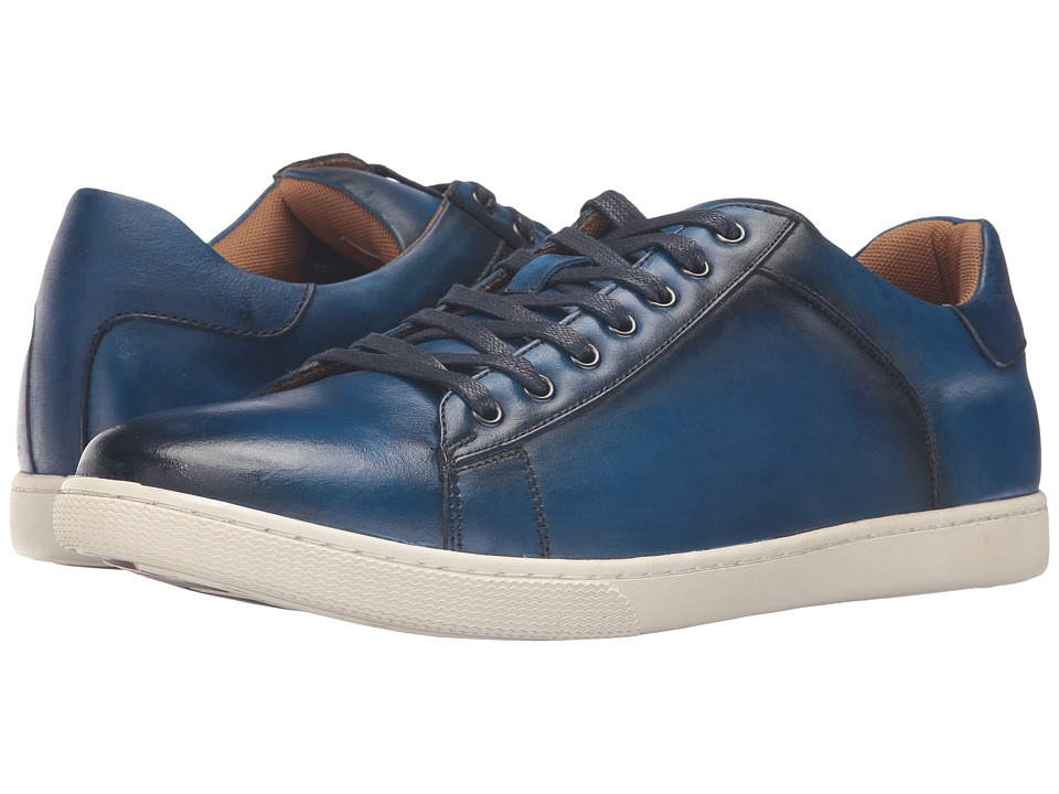 Steve Madden Ringwald (Blue) Men