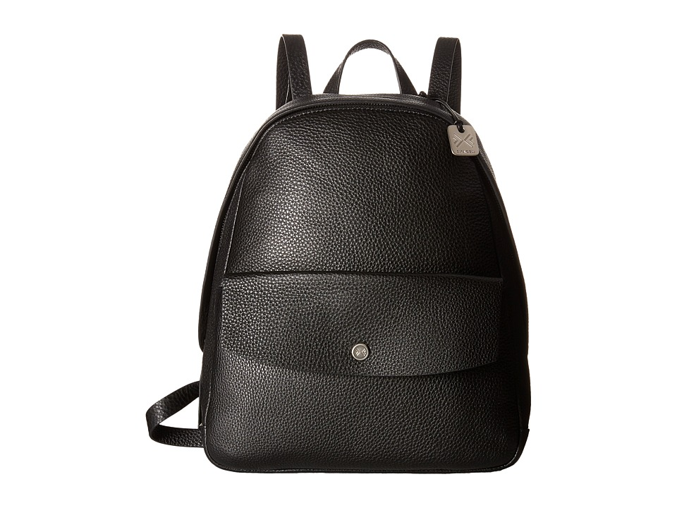 Skagen - Aften Backpack (Black) Backpack Bags