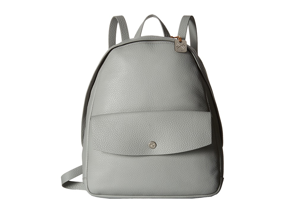 Skagen - Aften Backpack (Light Ash) Backpack Bags
