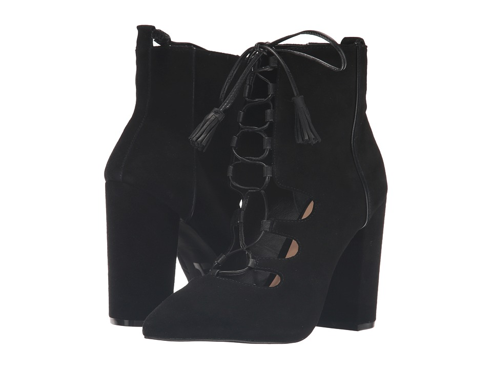 Joe's Jeans - Hanna (Black) Women's Shoes