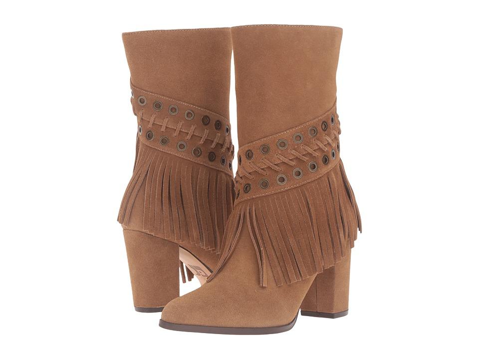 Joe's Jeans - Hanover (Chestnut) Women's Shoes