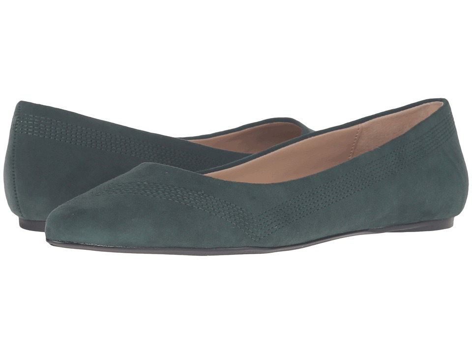 Joe's Jeans - Howard (Forest Green) Women's Shoes
