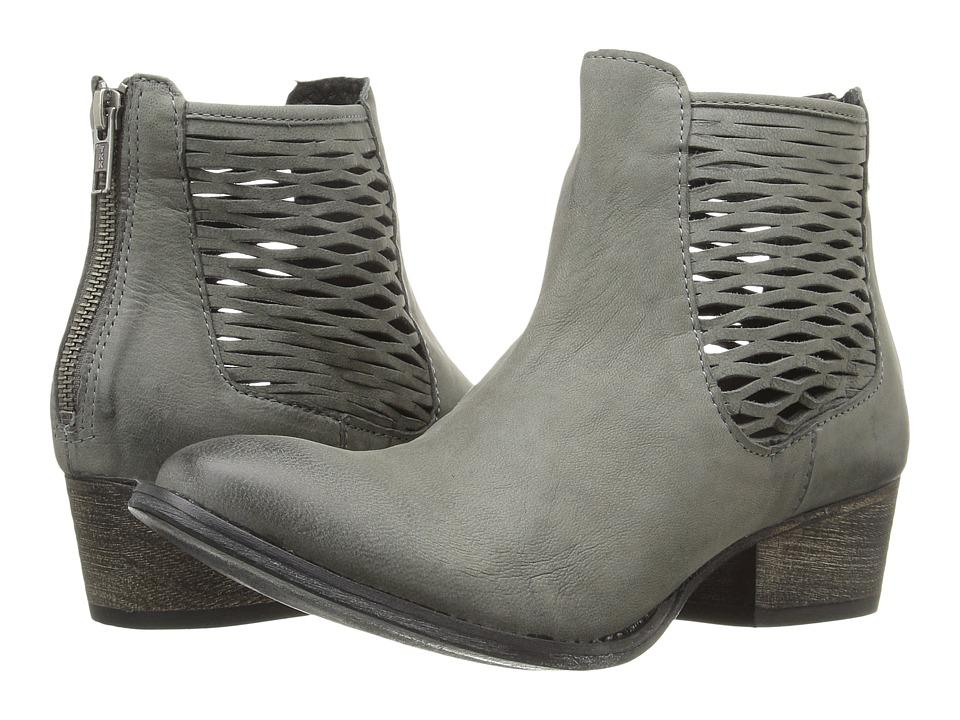 Joe's Jeans - Humbert (Dark Grey) Women's Shoes