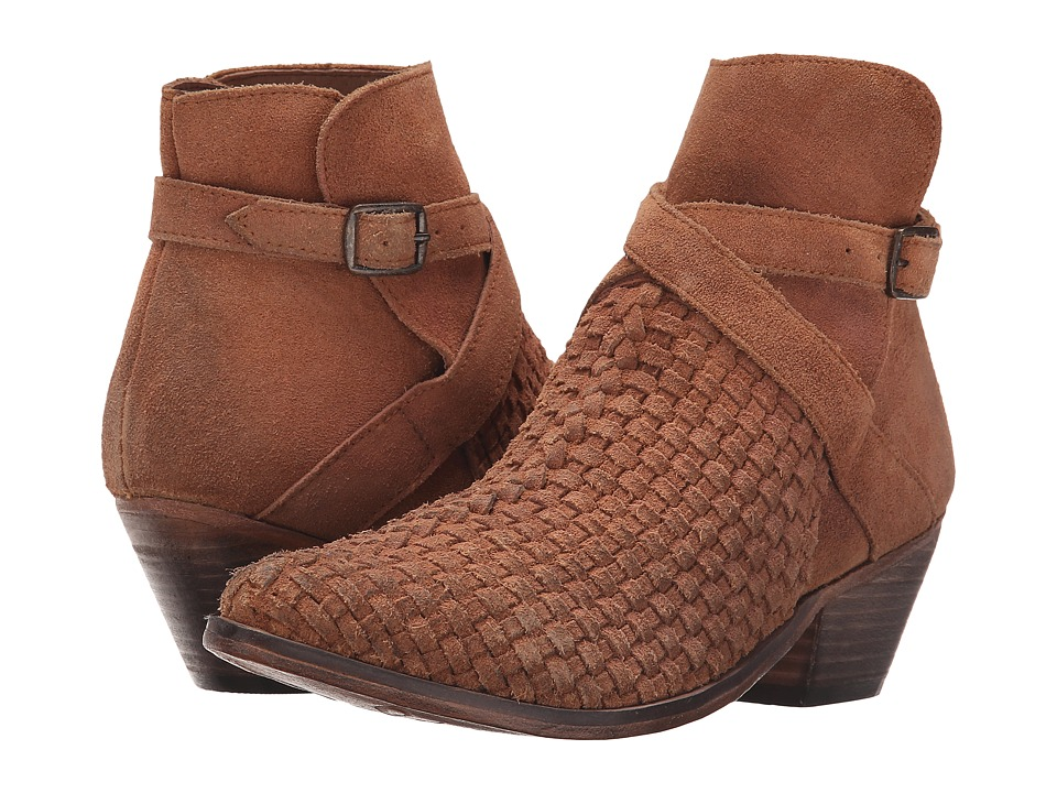 Free People - Venture Ankle Boot (Adobe) Women's Dress Boots
