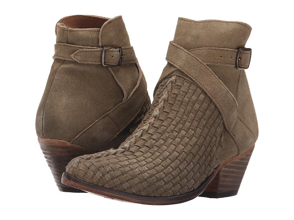 Free People Venture Ankle Boot (Soapstone) Women
