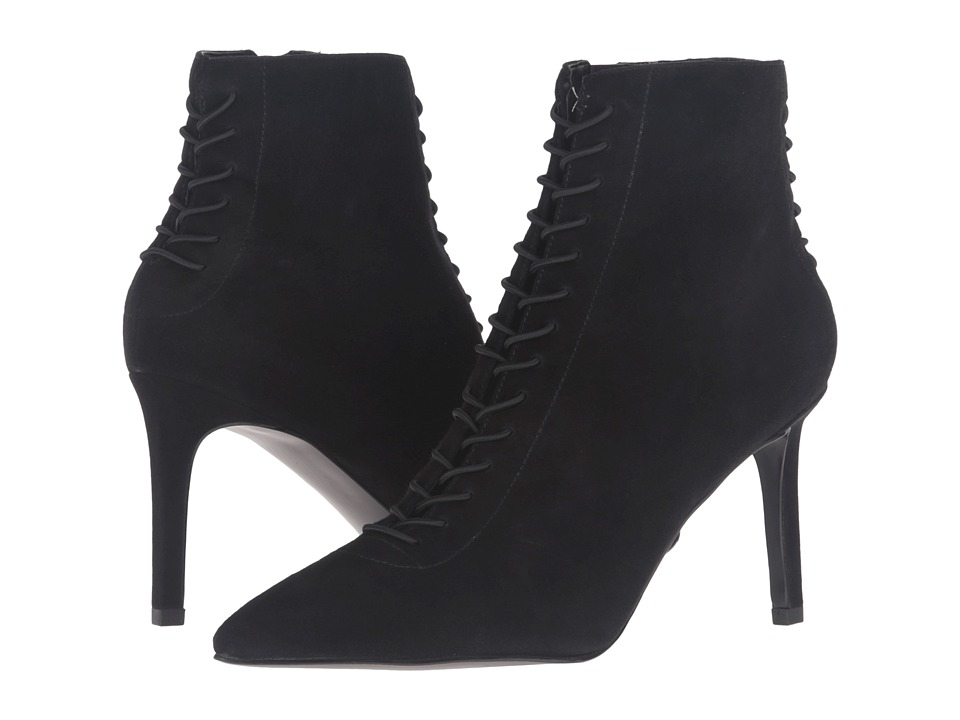 KENDALL + KYLIE - Liza (Black/Multi) Women's Shoes