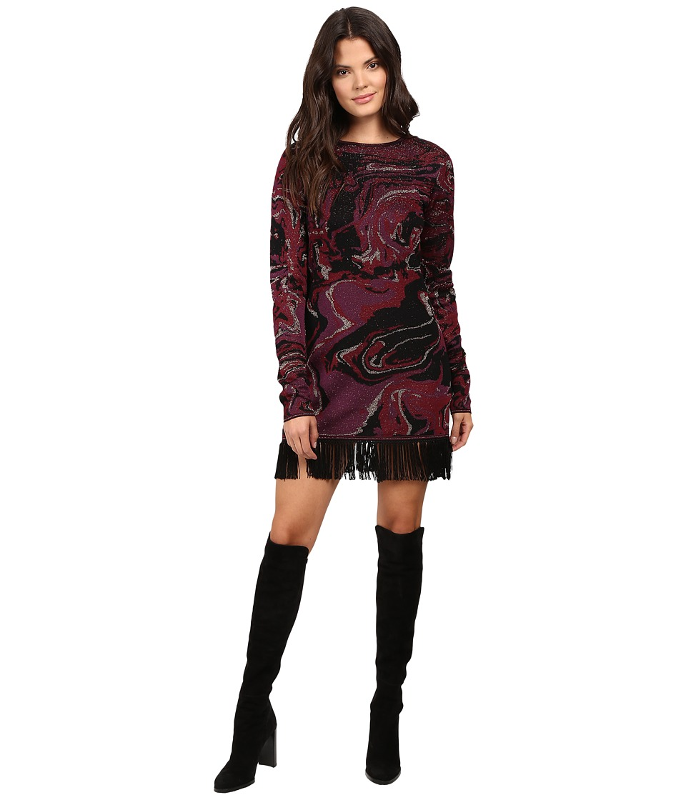 Rachel Zoe Katie Dress (Multi) Women