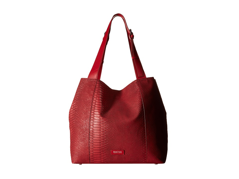 Kenneth Cole Reaction - Tactical Advantage Tote (Baked Apple) Tote Handbags