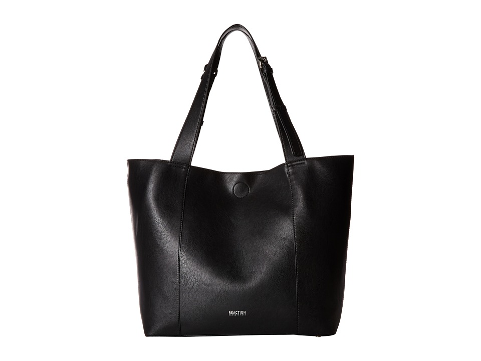 Kenneth Cole Reaction - Tactical Advantage Tote (Black) Tote Handbags