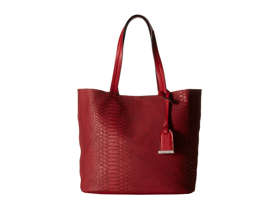 Kenneth Cole Reaction - Clean Slate Shopper (Baked Apple) Tote Handbags