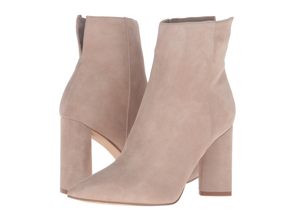 KENDALL + KYLIE - Gemma (Light Natural Savory Suede) Women's Shoes