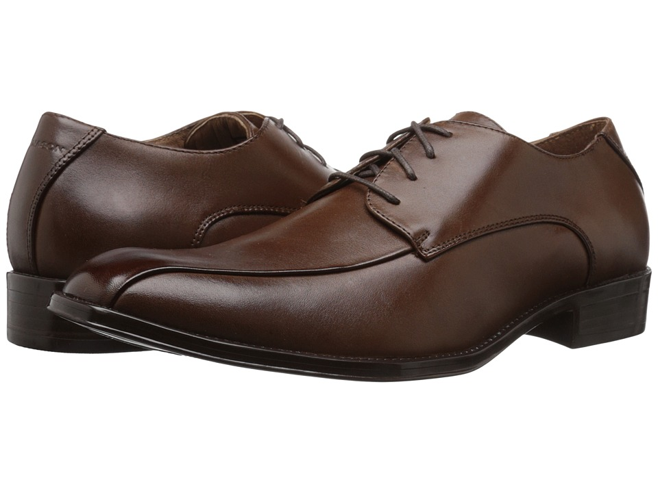 Mark Nason Waller (Cognac Leather) Men