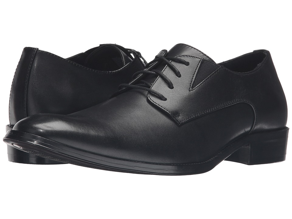 Mark Nason - Ellington (Black Leather) Men's Shoes